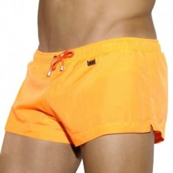 Swim Short - Orange