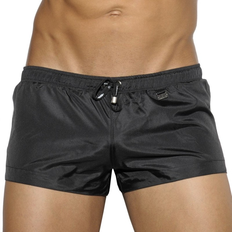ES Collection Swim Short - Black