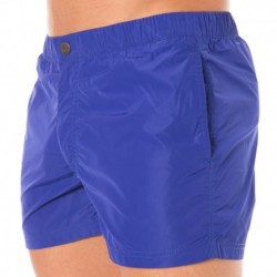 Short de Bain Coral Royal
