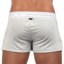Core Boxer Short - Ivory