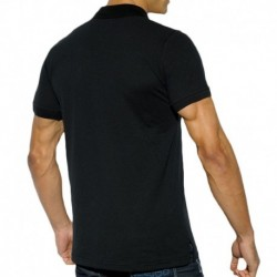 Fit Polo - Black
