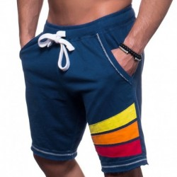 California Collection Training Short - Navy
