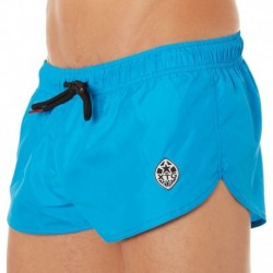 Grow Swim Short - Turquoise