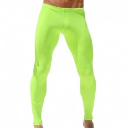 Speed Legging Pants - Neon