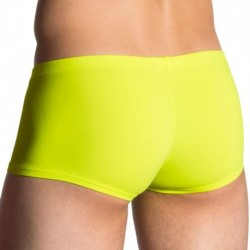 M200 Bungee Pants Boxer - Lemon