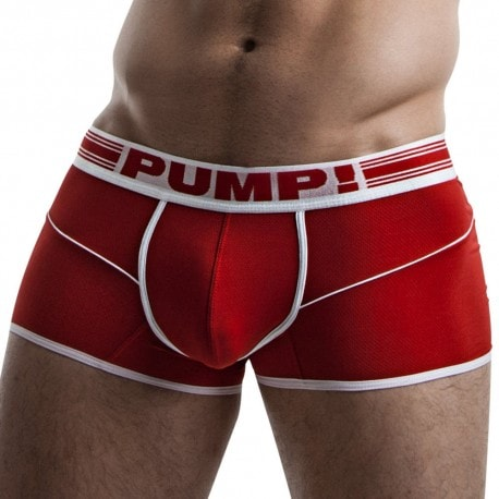 Free-Fit Boxer - Red