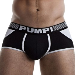 Access Bottomless Boxer - Black