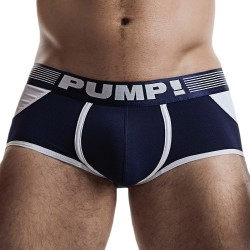 Access Bottomless Boxer - Navy