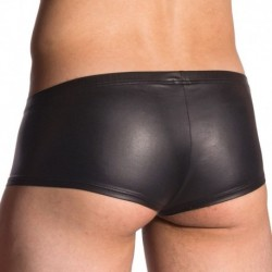 M700 Hot Pants Boxer - Black