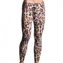M706 Bungee Leggings - Wild