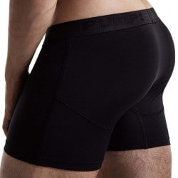 Cooldown Boxer - Black