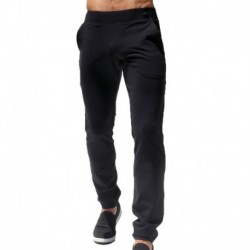 Apus Pants - Black