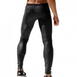 Aries Legging Pants - Black