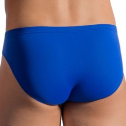 RED 1758 Sport Brief - Blue