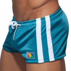 Geoback Short - Blue