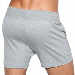 Jungle Short- Grey