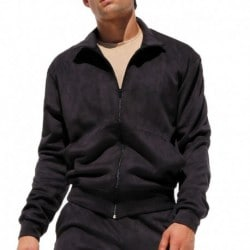 Bronx Jacket - Black