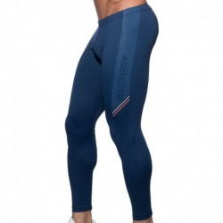 Running Tights - Navy