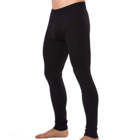 Doreanse Thermal Legging - Black