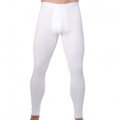 Doreanse Thermal Legging - White
