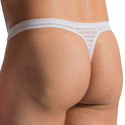 String Mini RED 1761 Blanc
