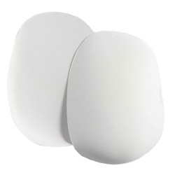 Butt Enhancer Removable Padding - White