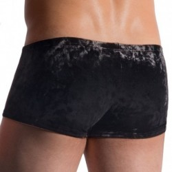 M755 Micro Pants Boxer - Black