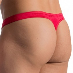 String Mini RED 1763 Rouge Mars
