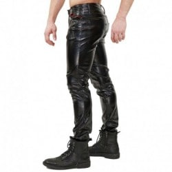 Gladiator Pants - Black
