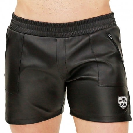 TOF Paris Short Cassius Noir