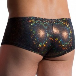 Shorty Hot Pants M763 Disco