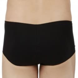 Shorty Revolution Homix Noir