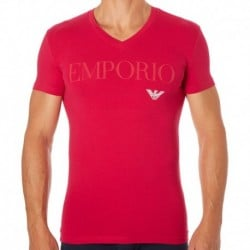 Megalogo T-Shirt - Red Cherry