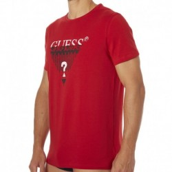 USA T-Shirt - Red