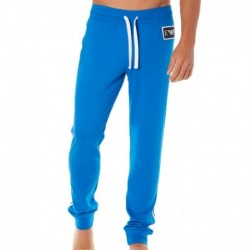 Iconic Terry Pants - Sky Blue