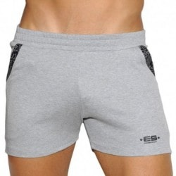 Electric Short - Grey