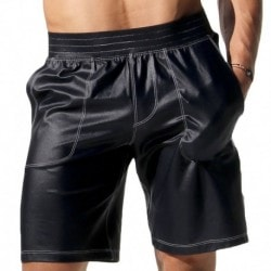 Daytona Short - Black