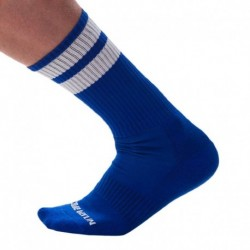 Chaussettes Gym Royal