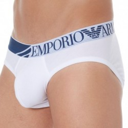 Color Play Brief - White