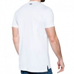 Athletic T-Shirt - White