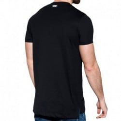 Athletic T-Shirt - Black