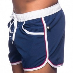 Crest Swim Short - Navy
