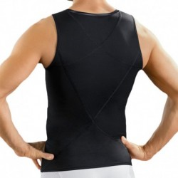Compression Tank Top - Black