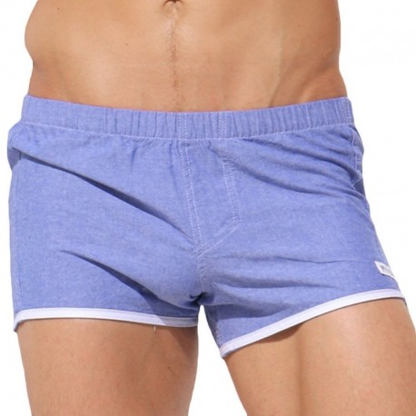 Rufskin Barco Short - Chambray