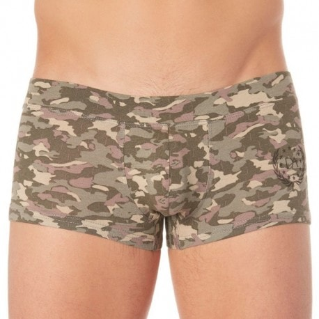 Doreanse Shorty Camouflage