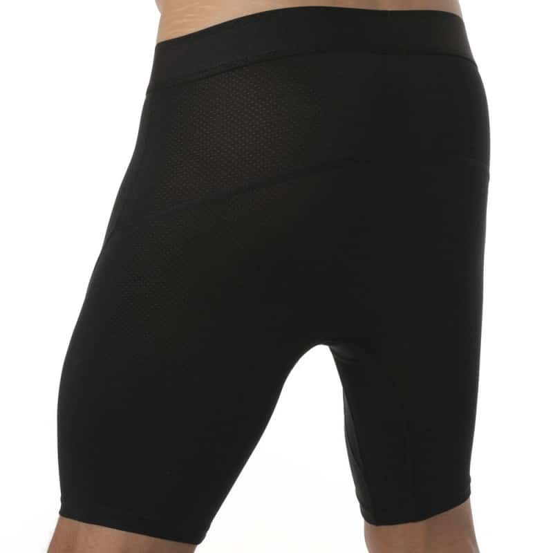 SAXX Kinetic Compression Short - Blackout