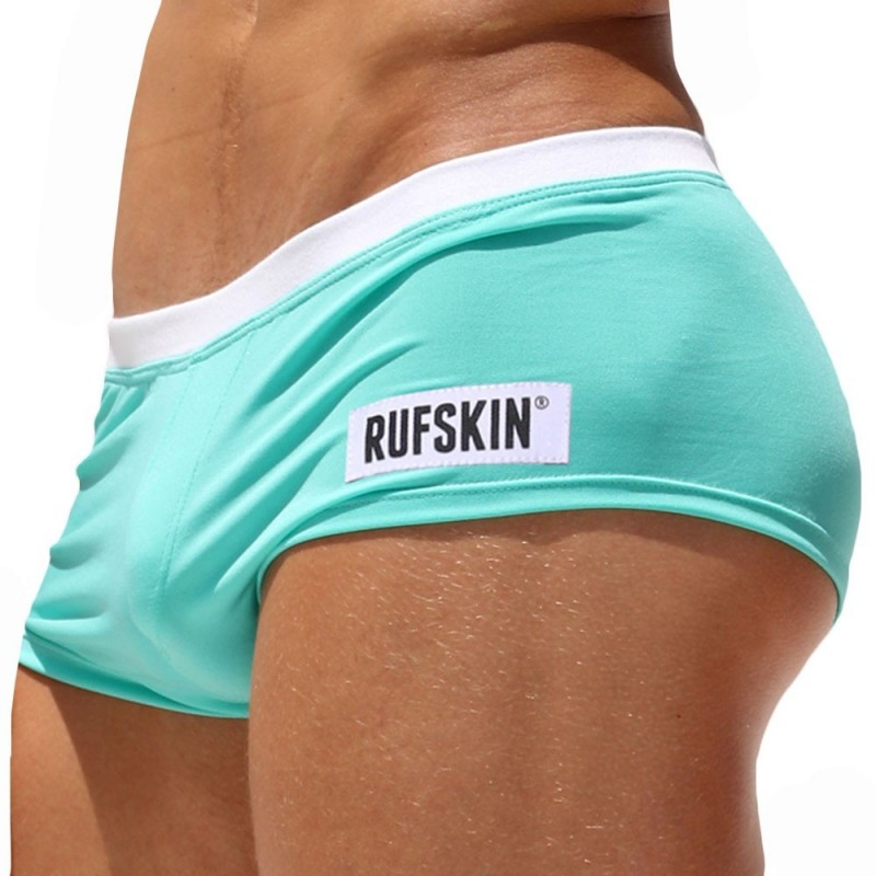 Rufskin Shorty Fresco Menthe