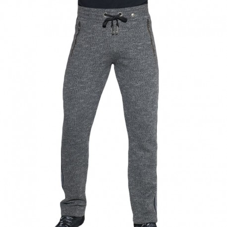 ES Collection Pantalon Retro Dystopia Gris - Noir