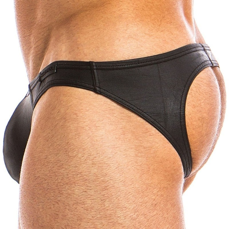 Modus Vivendi Slip Empty Bottom High Tech Noir